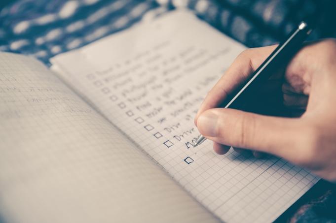 Jak zorganizować event?
