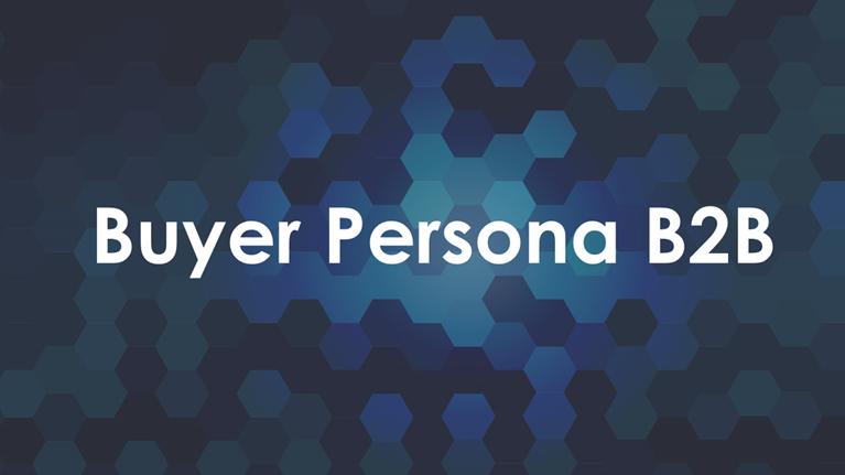 Realizujemy badania Buyer Persona B2B oraz prowadzimy szkolenia